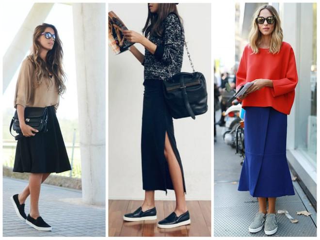 Тенденции офисной моды осень 2016