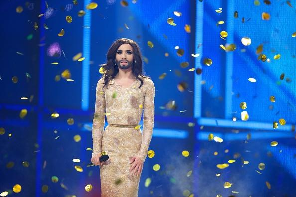 Трешові і незвичайні образи на конкурсі Євробачення