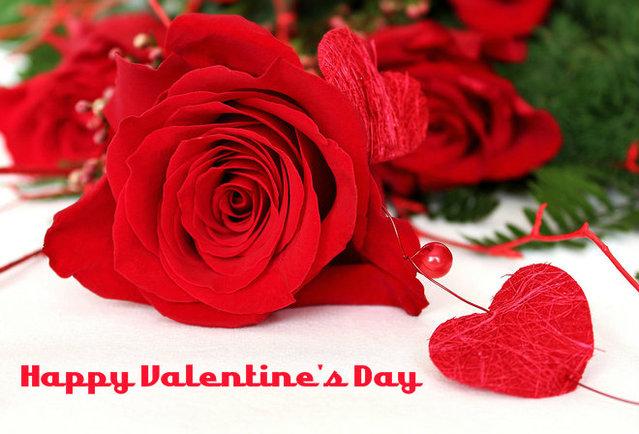 Крутые открытки на день Св. Валентина