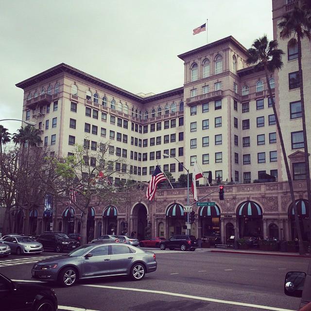 Топ-5 готелів зі знаменитих фільмів