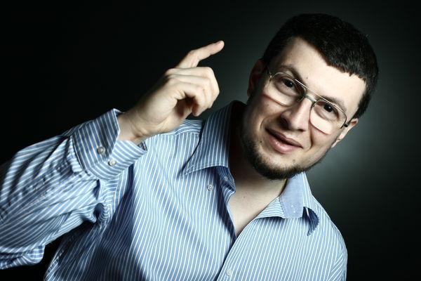 Олесандр Левитас