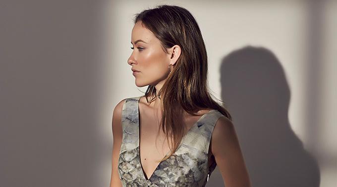 Оливия Уайлд для H&M