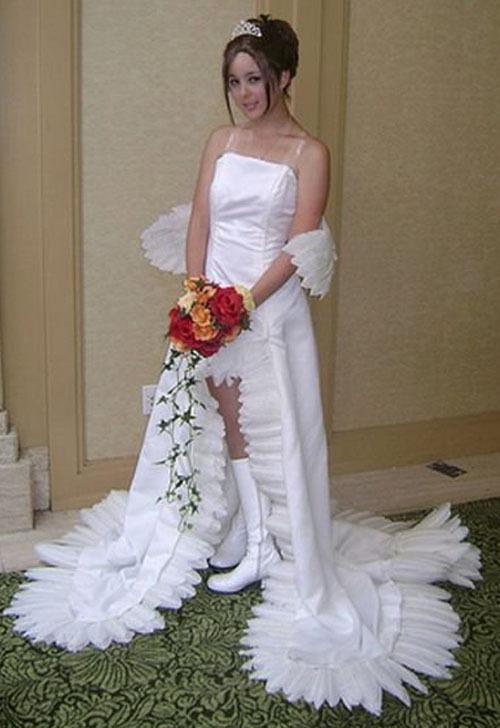 ТОП лучших свадебных платьев