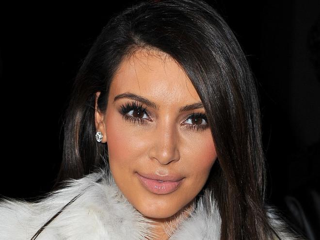 макіяж 2012
