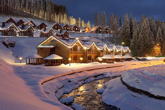 Куда поехать на Рождество 2015: топ-5 идей для вашего отдыха
