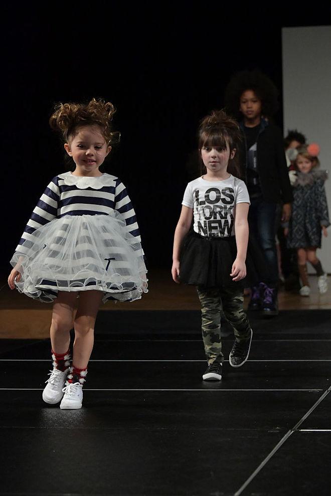 Дитяча мода 2017