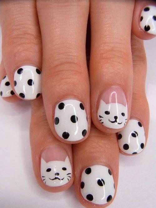 История лака для ногтей