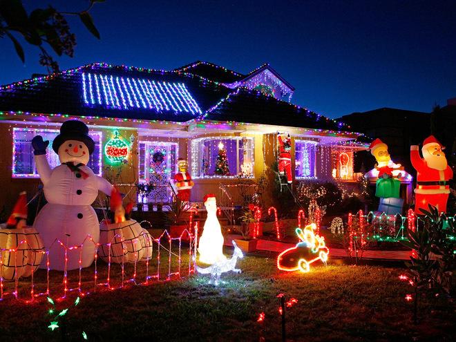 Католическое Рождество 2013