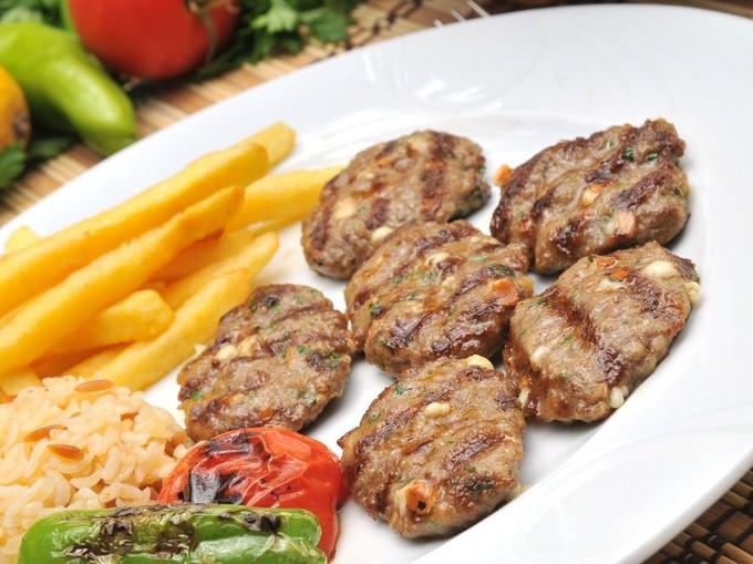 турецький обід