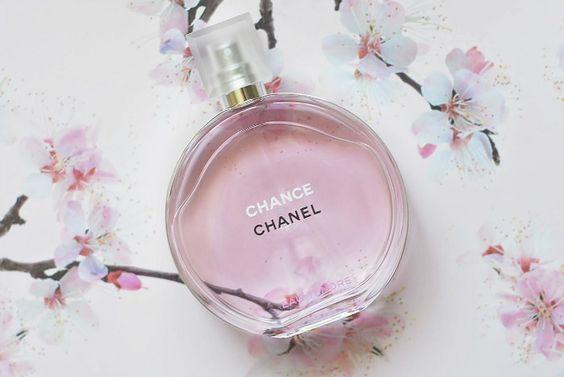 Весенний парфюм 2017