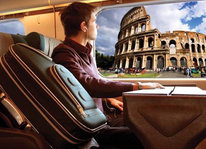 Галопом по Європах: Автобусні тури