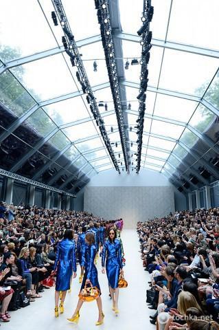 4 события, ради которых нужно посетить UK: London Fashion Week