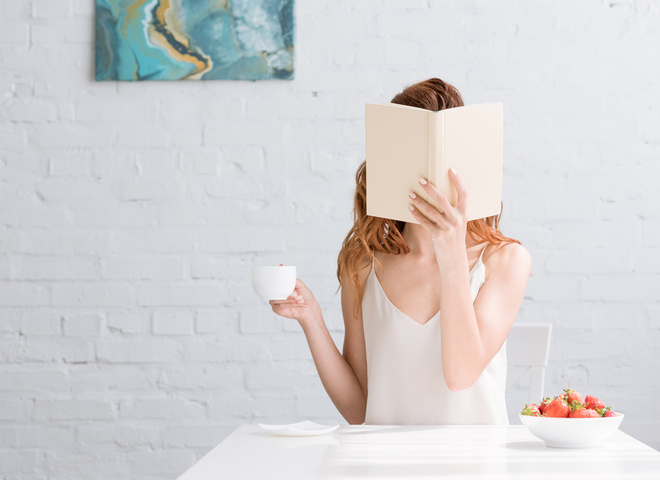Чтение книг picodi