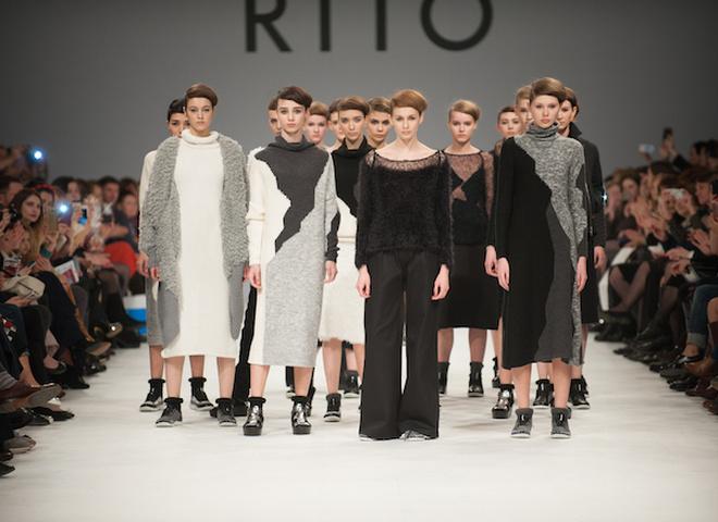 UFW AW 16/17: RITO