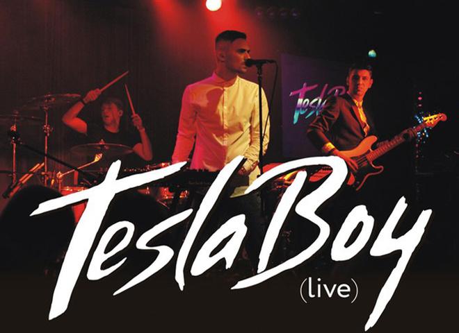 Tesla Boy