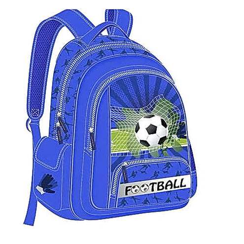 Шкільні рюкзаки для хлопчиків: Class, 430.59 грн