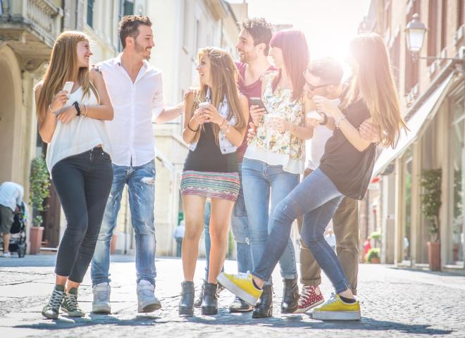 5 способов стать душой компании