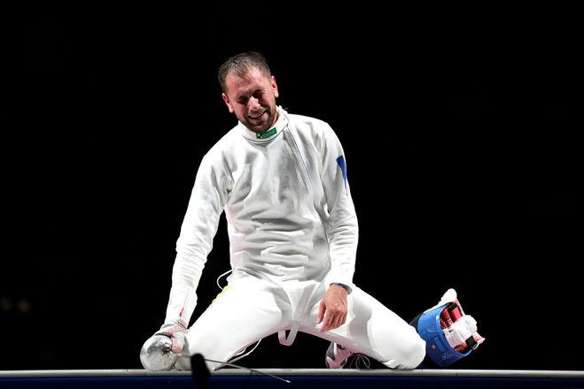 Ігор Рейзлін, Олімпіада 2020