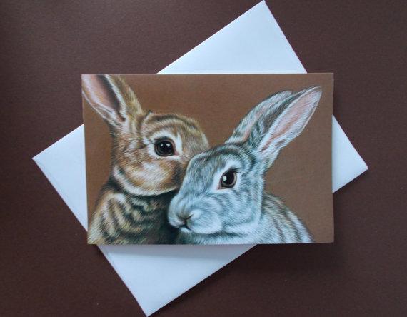 Пасхальні листівки