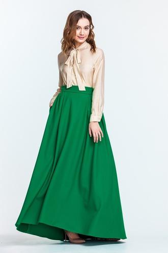 Длинная юбка Must Have, 1534 грн