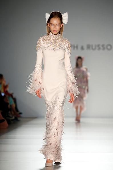 Модные детали в одежде на весенне-летний сезон 2020