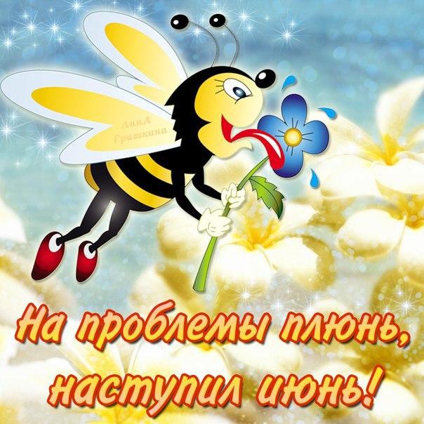 Веселого лета