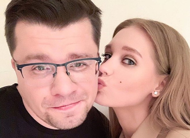 Гарик Харламов и Кристина Асмус разводятся после 8 лет брака
