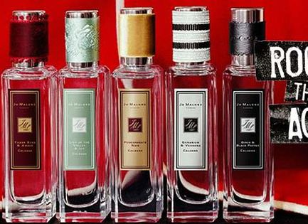 Jo Malone Rock the Аges