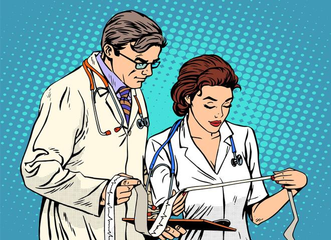 ТЕСТ: Лікарем якої спеціалізації ти могла б бути?