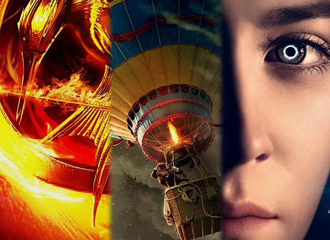 фільми 2013