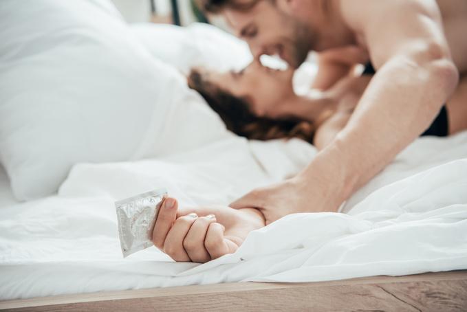7 фактов о презервативах, которые должен знать каждый