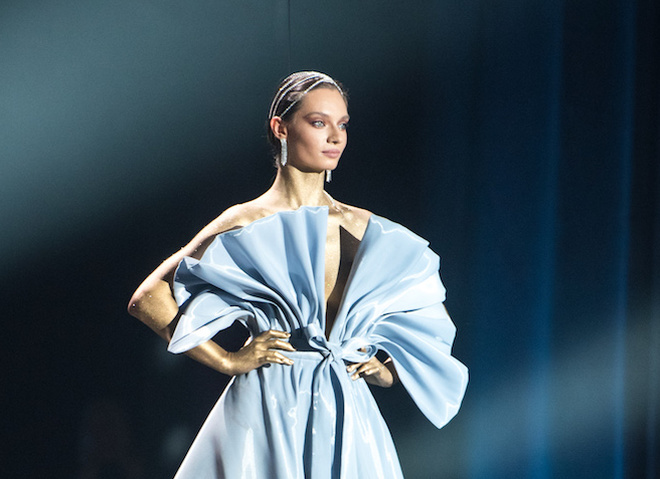 Топ-модель по-украински победительница