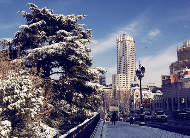 Новий рік 2016: 10 кращих міст для різдвяних канікул