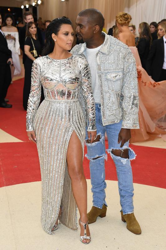 MET Gala-2016: кращі вбрання вечора
