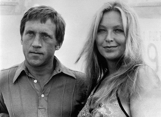 Истории большой любви: Владимир Высоцкий и Марина Влади