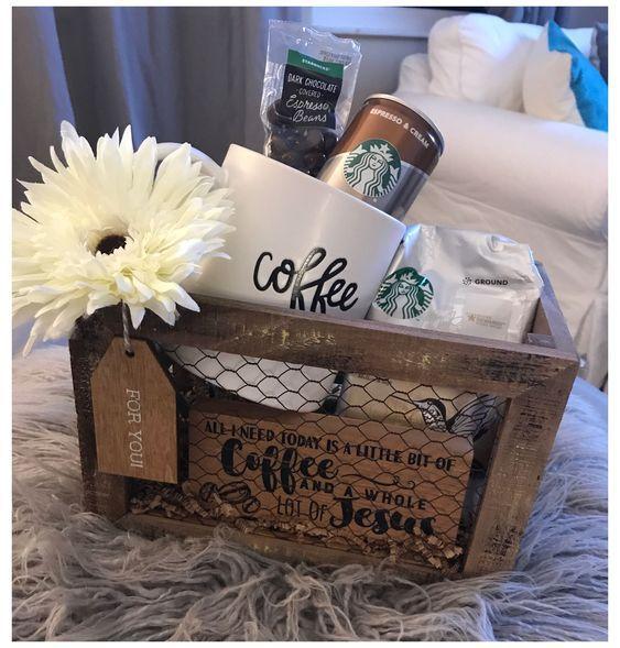 Що подарувати татові на день батька: набір кави та шоколаду