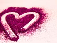 Нарисованная любовь