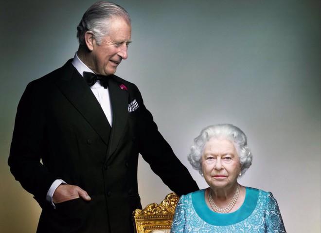 Королева Єлизавета пропустила Новий рік через хворобу