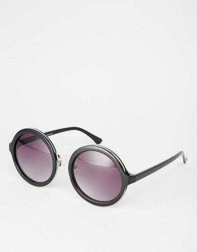 Окуляри 2016: круглі окуляри