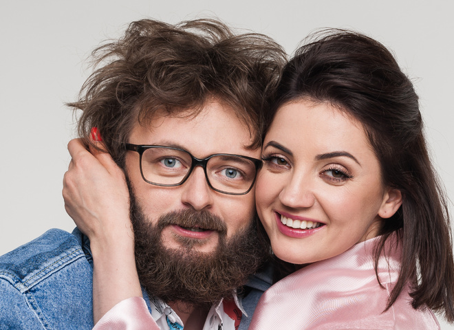 DZIDZIO и Оля Цибульская