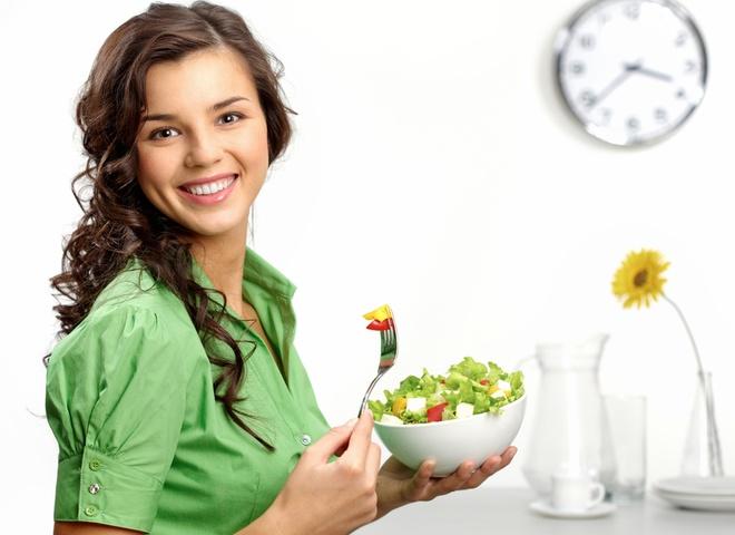Диета по группе крови - похудей легко