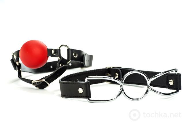 50 відтінків сірого: іграшки для дорослих
