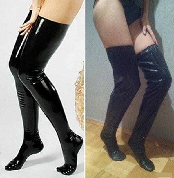 Теперь моя задница просто секси