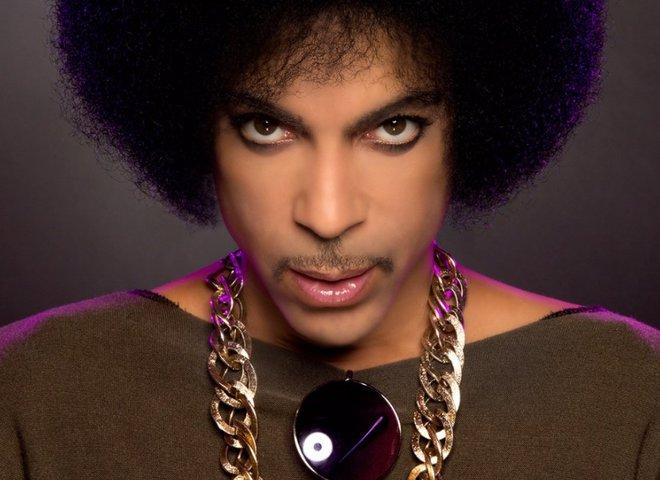 В США вскрыли сейф с неизданными песнями Принса