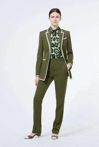 Givenchy: круизная коллекция 2016