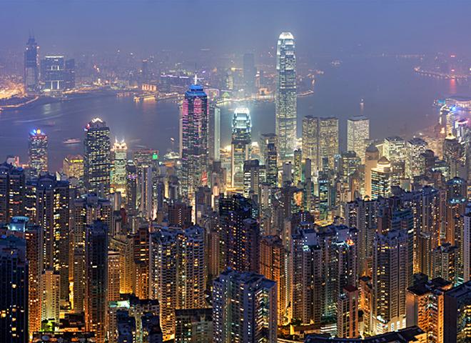 Цікаві місця Гонконгу