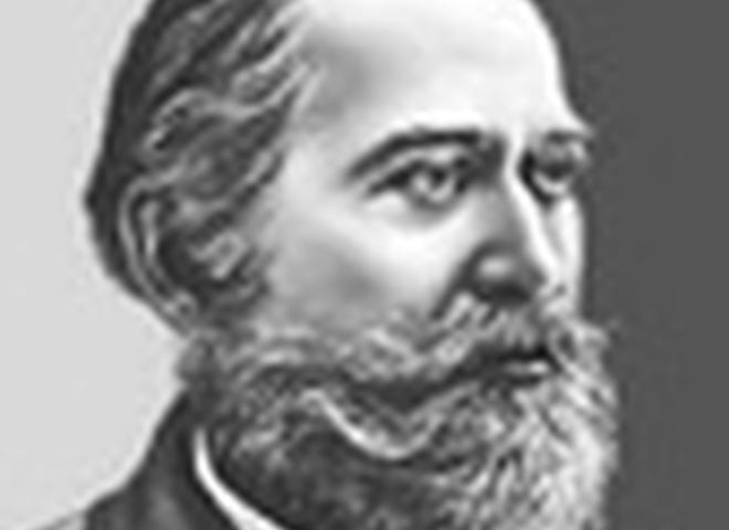 Родился Сергей Соловьев