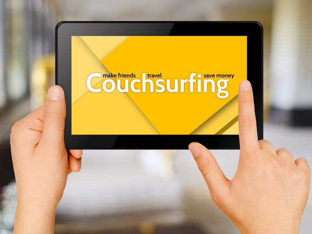 10 негласных правил CouchSurfing