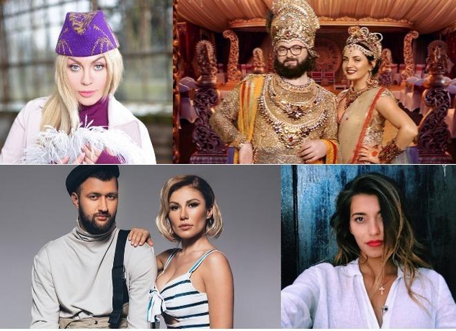 українські знаменитості