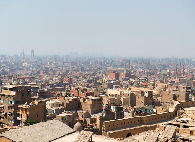 Другая сторона Каира: как живет город мусорщиков